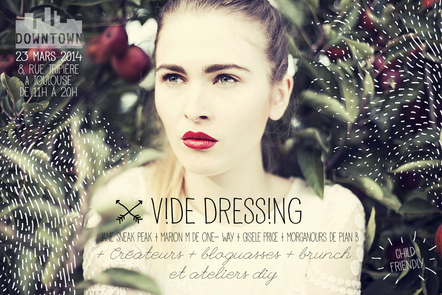 <b>vide dressing</b> toulouse - videdressing