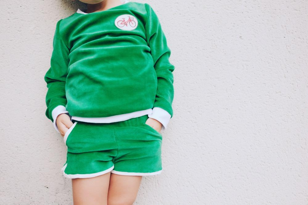 aime comme morganours patrons vêtements enfant