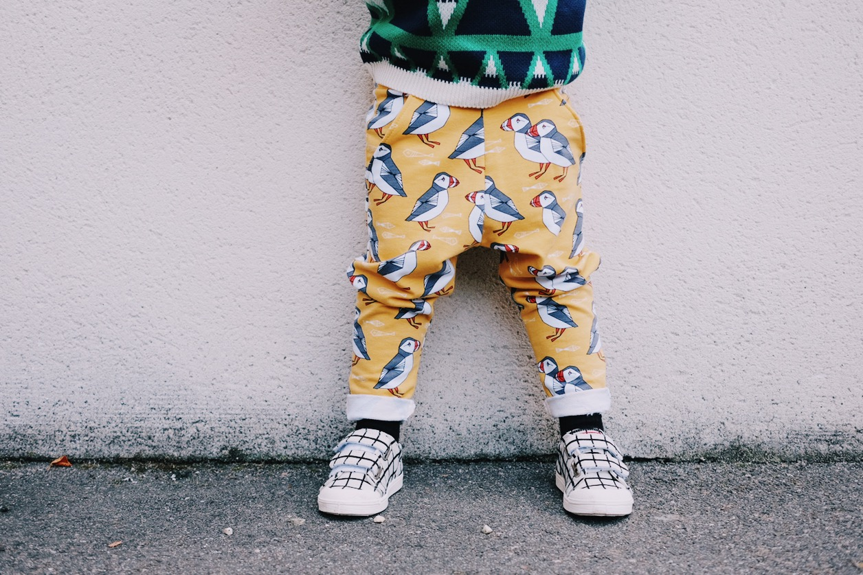 patrons vêtements enfant Aime comme Morganours