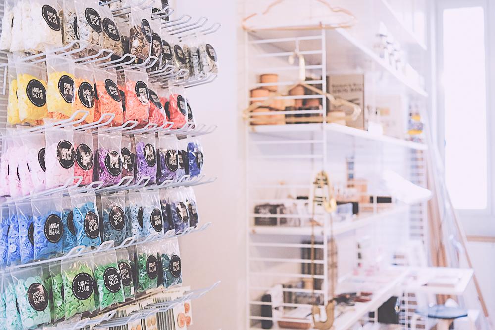 boutique anna ka bazaar Paris par morganours