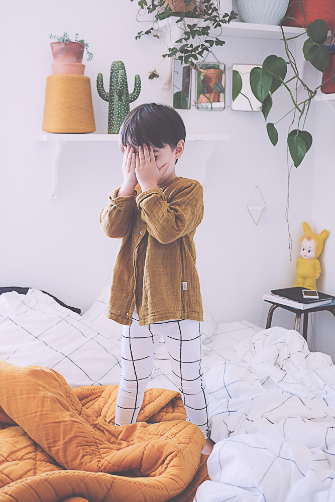 blogokids mode enfant camouflage