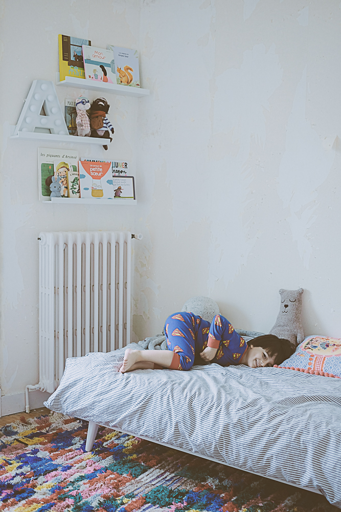 lit maison du monde