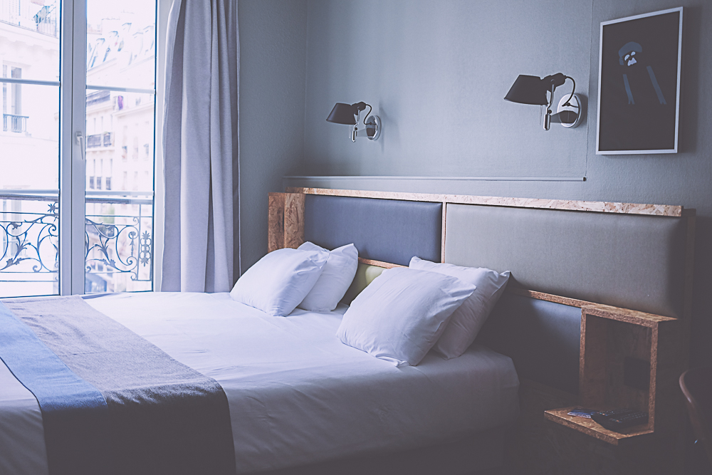 hotel basss PARIS