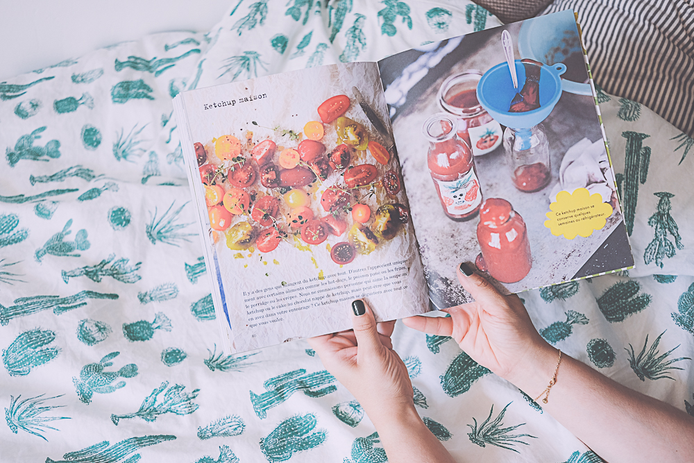 graines de jardiniers, livre de jardinage pour enfant