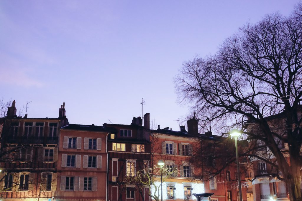 city guide toulouse pour doolittle