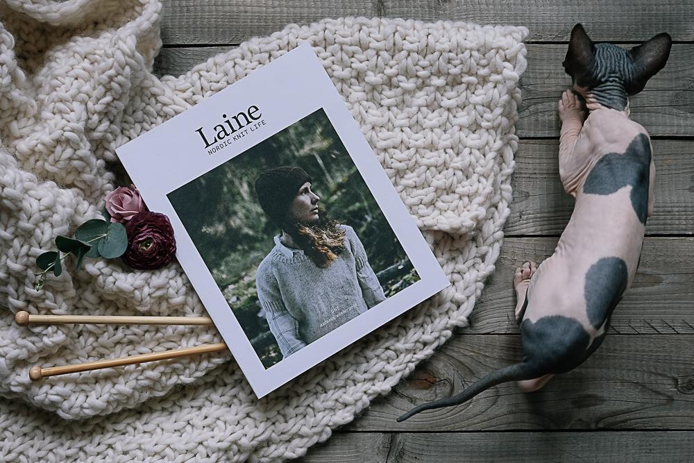 laine magazine
