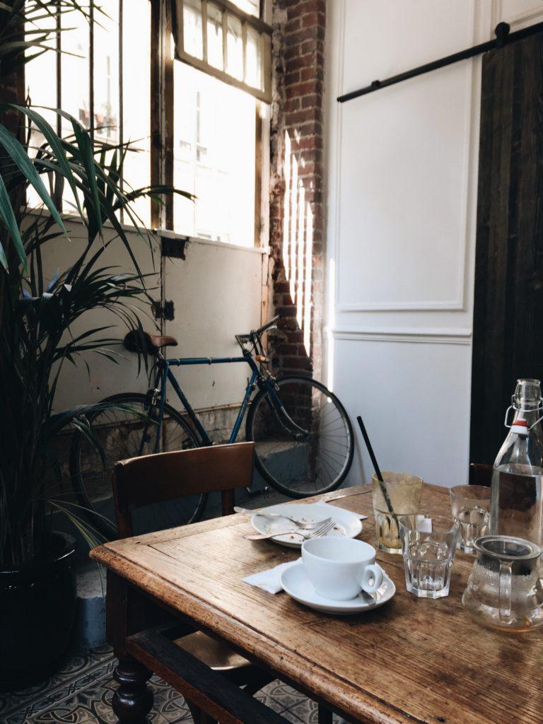 café passager Paris