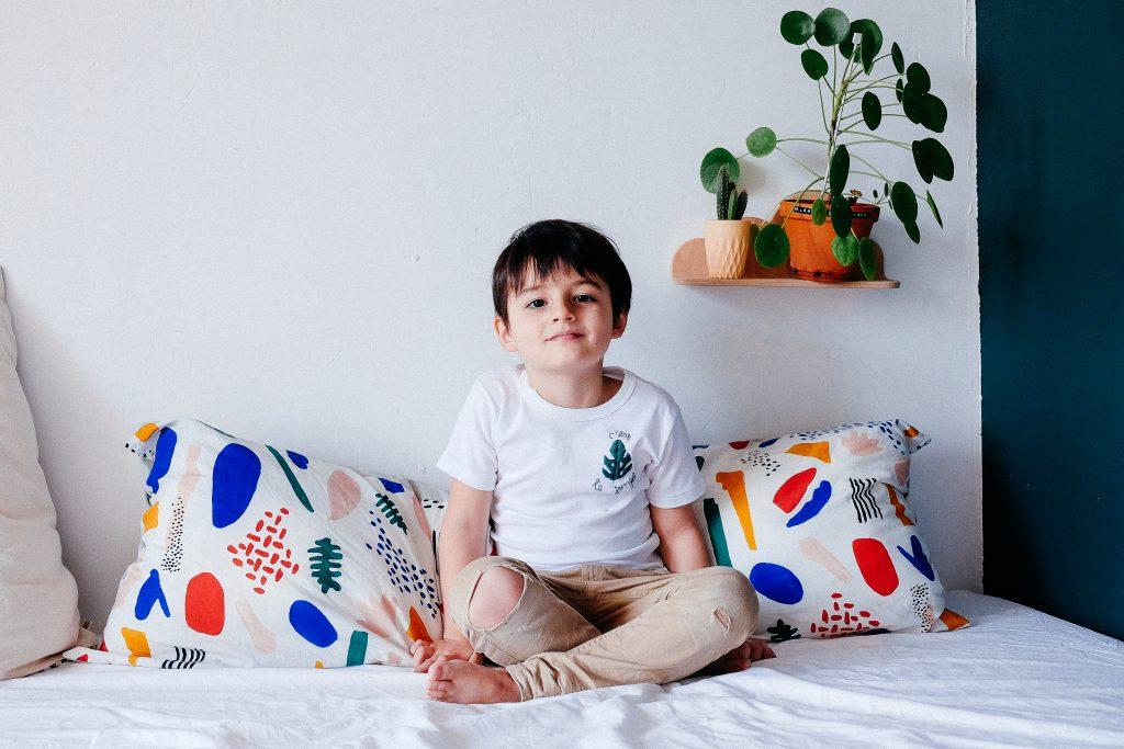 DIY Broderie sur t.shirt par morganours