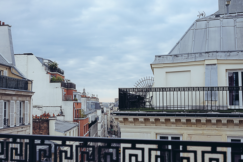 Hotel Joséphine PARIS