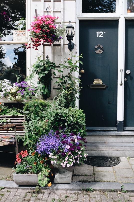 Amsterdam city guide par morganours