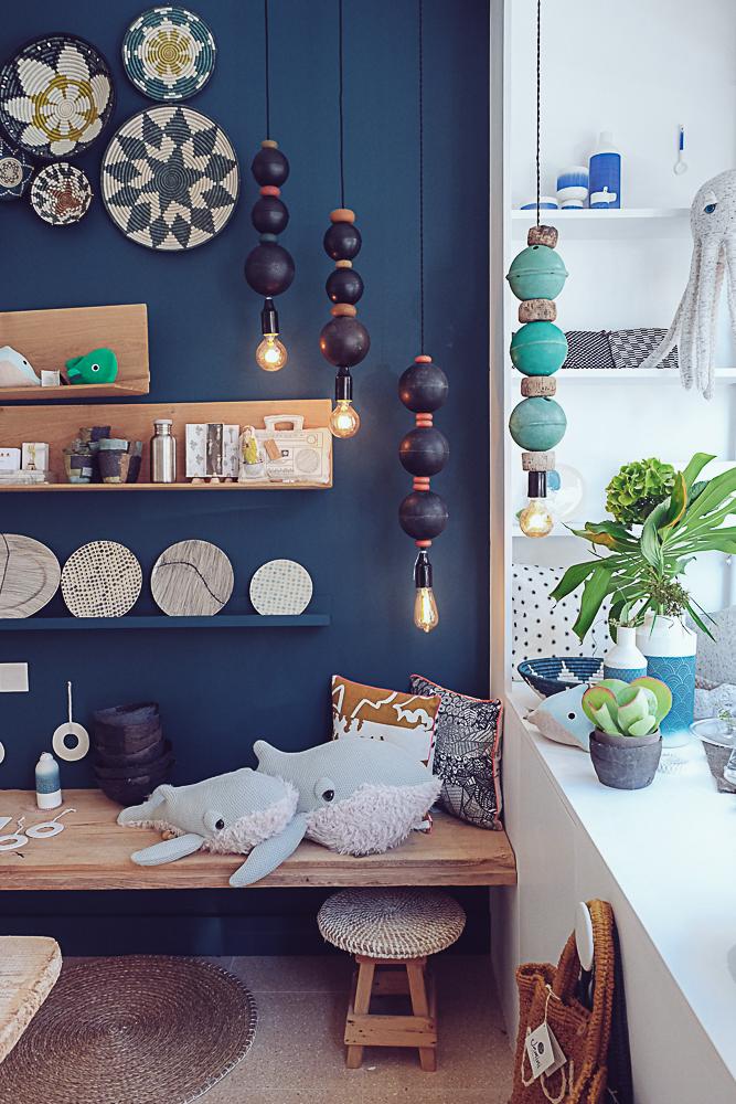 boutique Open me à Biarritz