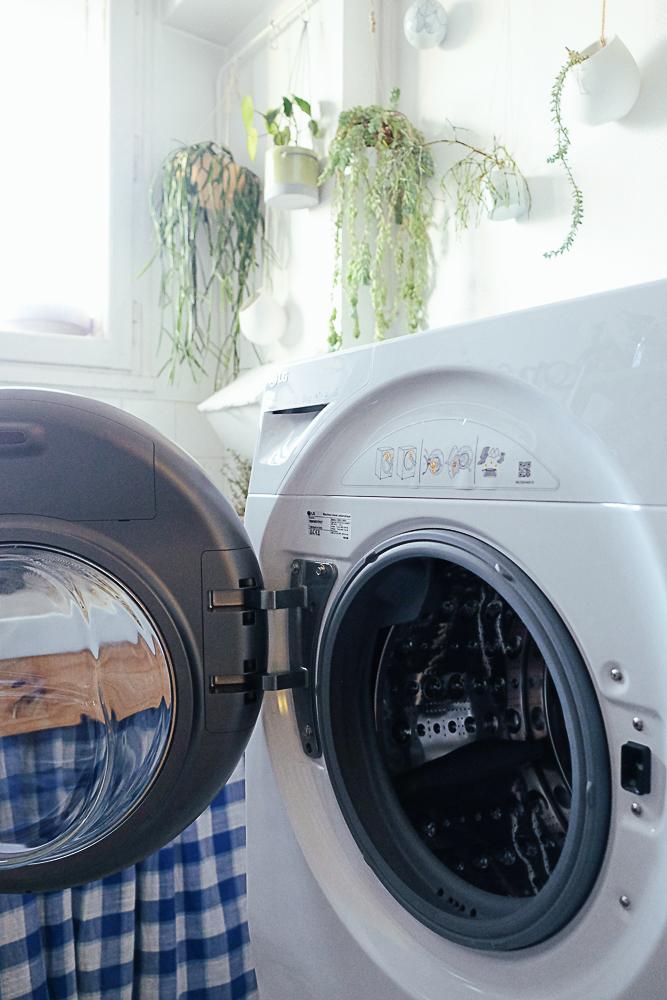 mon lave linge du futur planb par morganours. Black Bedroom Furniture Sets. Home Design Ideas