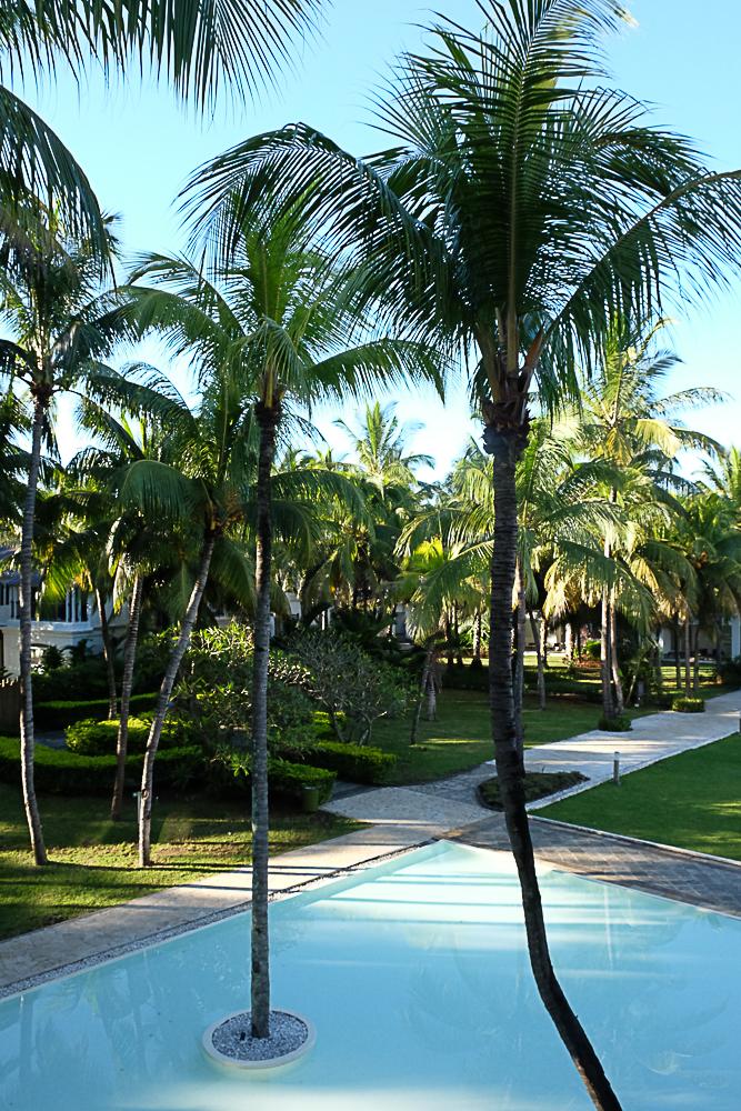 Ravenala Attitude hotel - Ile Maurice