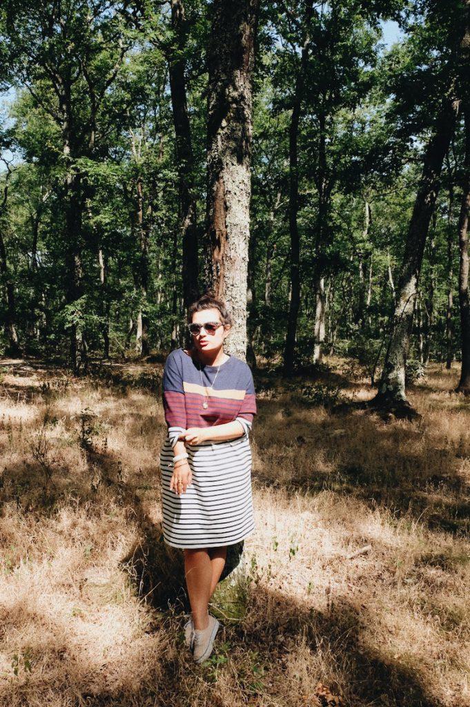 mode automne Petit Bateau