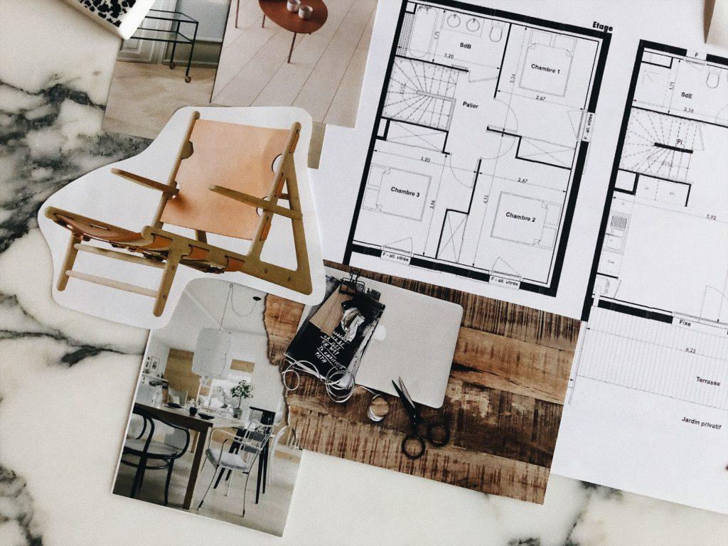 Personnaliser un appartement neuf