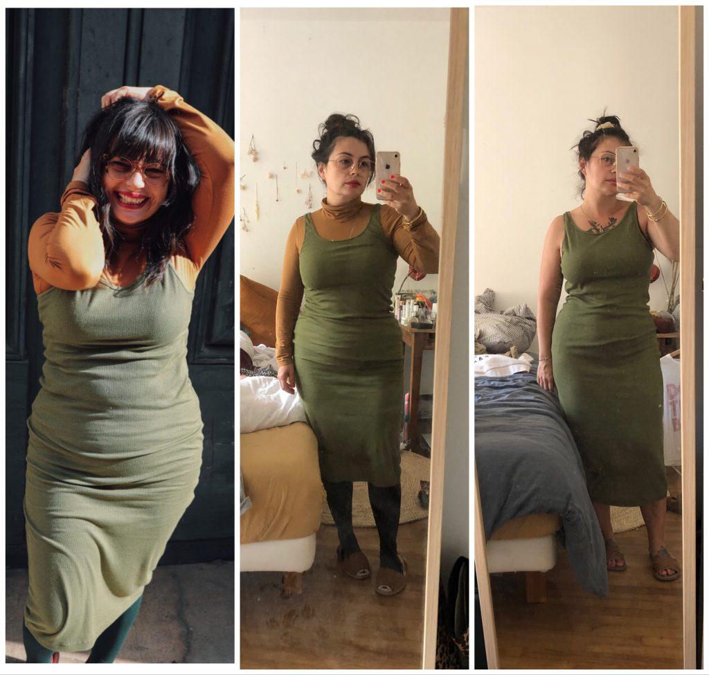 morganours perte de poids