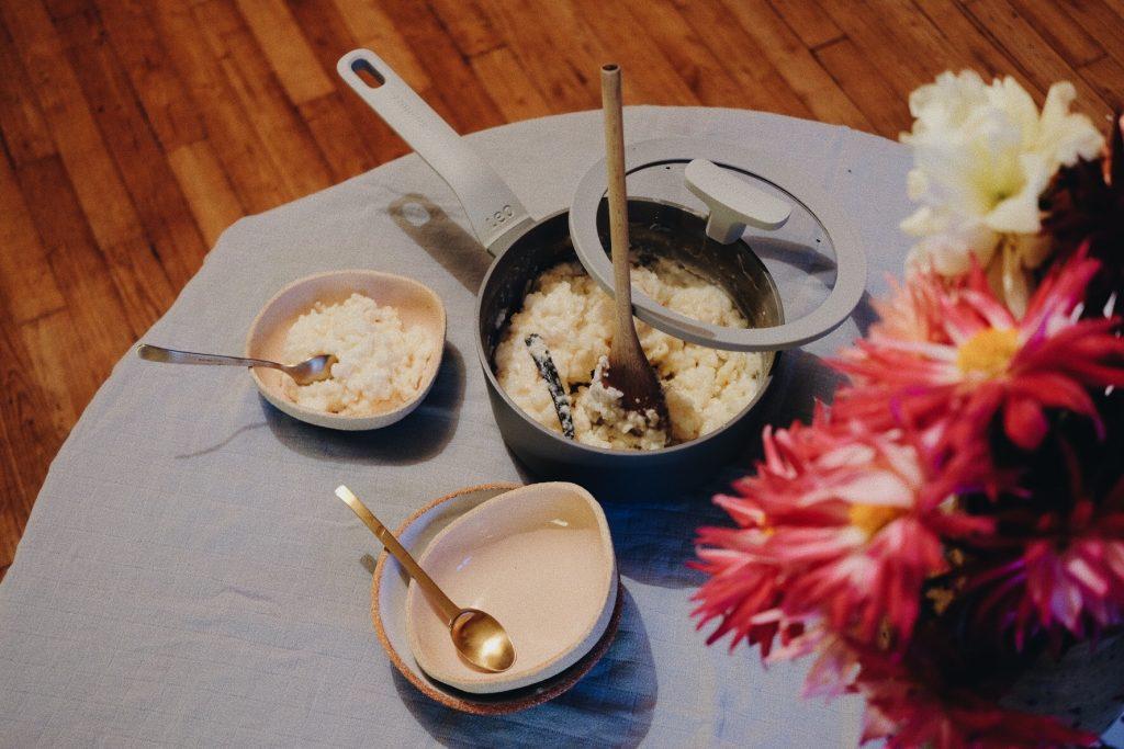 morganours recette riz au lait
