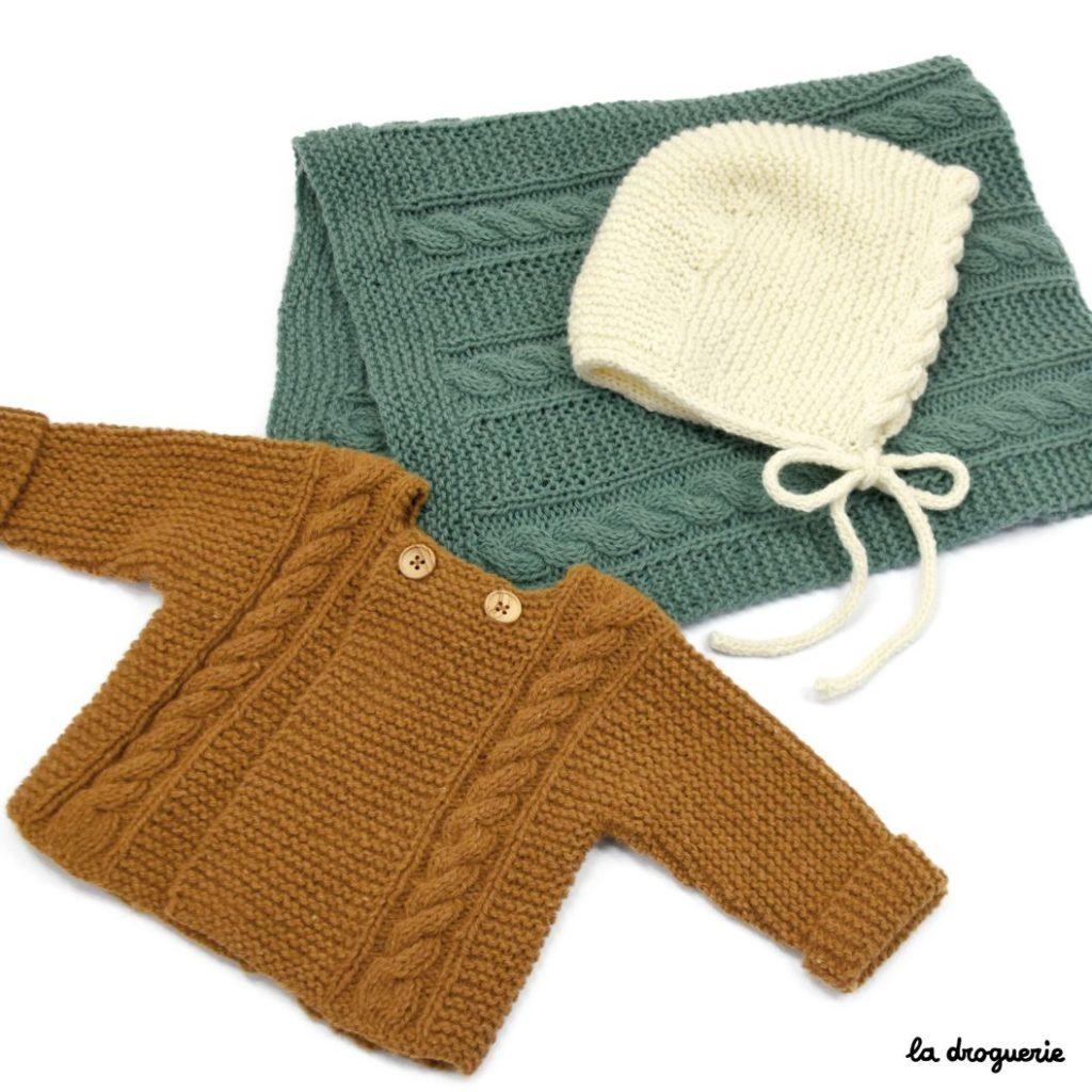 envies tricot morganours