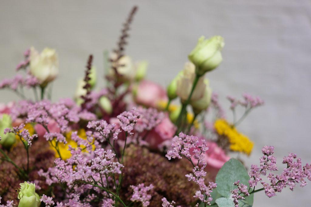 Bergamotte livraison de fleur à Toulouse